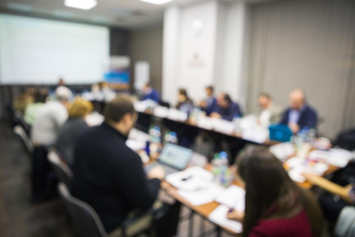 Assemblea Generale dei Soci ATC RE2